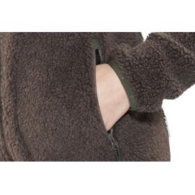 Maloja W's MakowaM. Hooded Fleece Jacket Mushroom